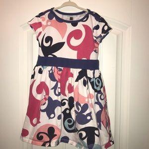 Tea Collection Dress 5T